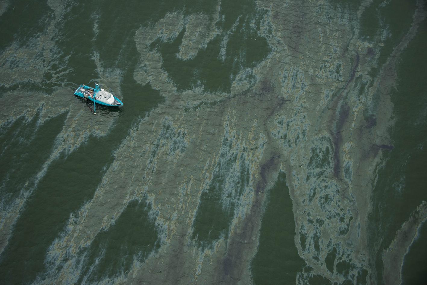 Hard/drive♢Texas-Bay-Oil-Spill.Millicent_Hawk