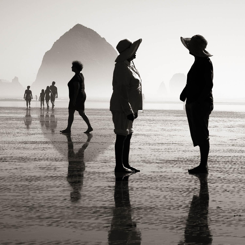 A Walk Along the Beach.jpg