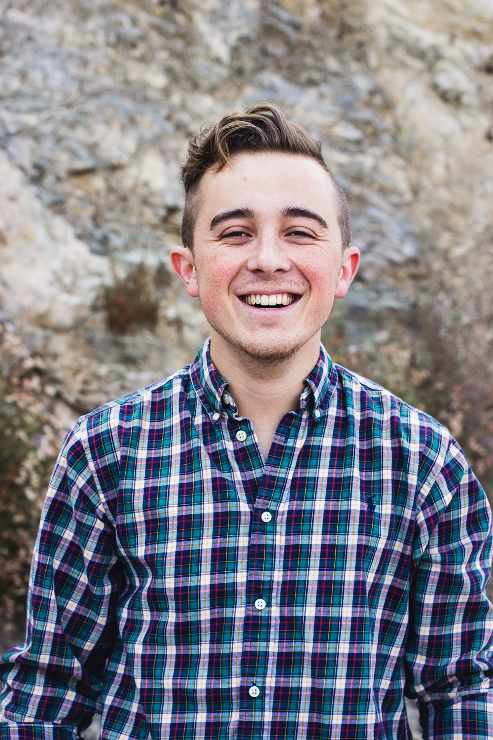 Drew Brown. 20s. Frankie Muniz Look Alike. Adventurer. Lover of many things.