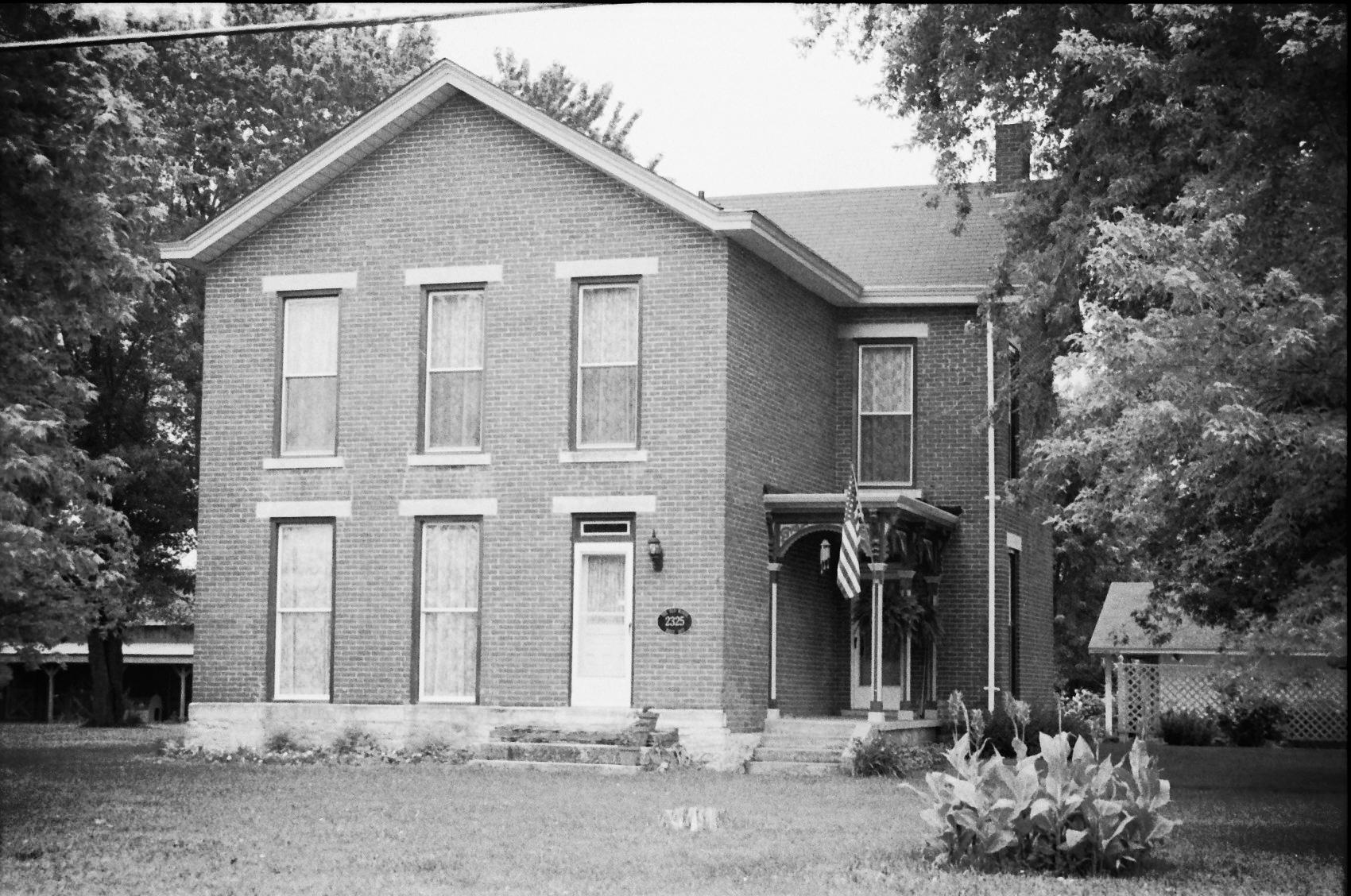 David Aikens House