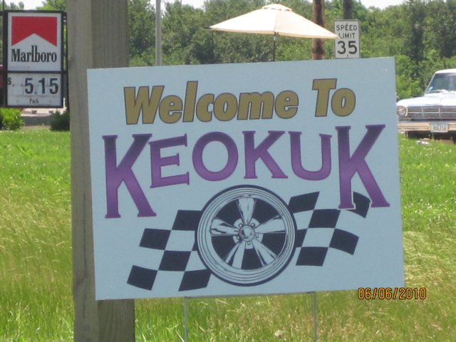 04 Welcome to Keokuk