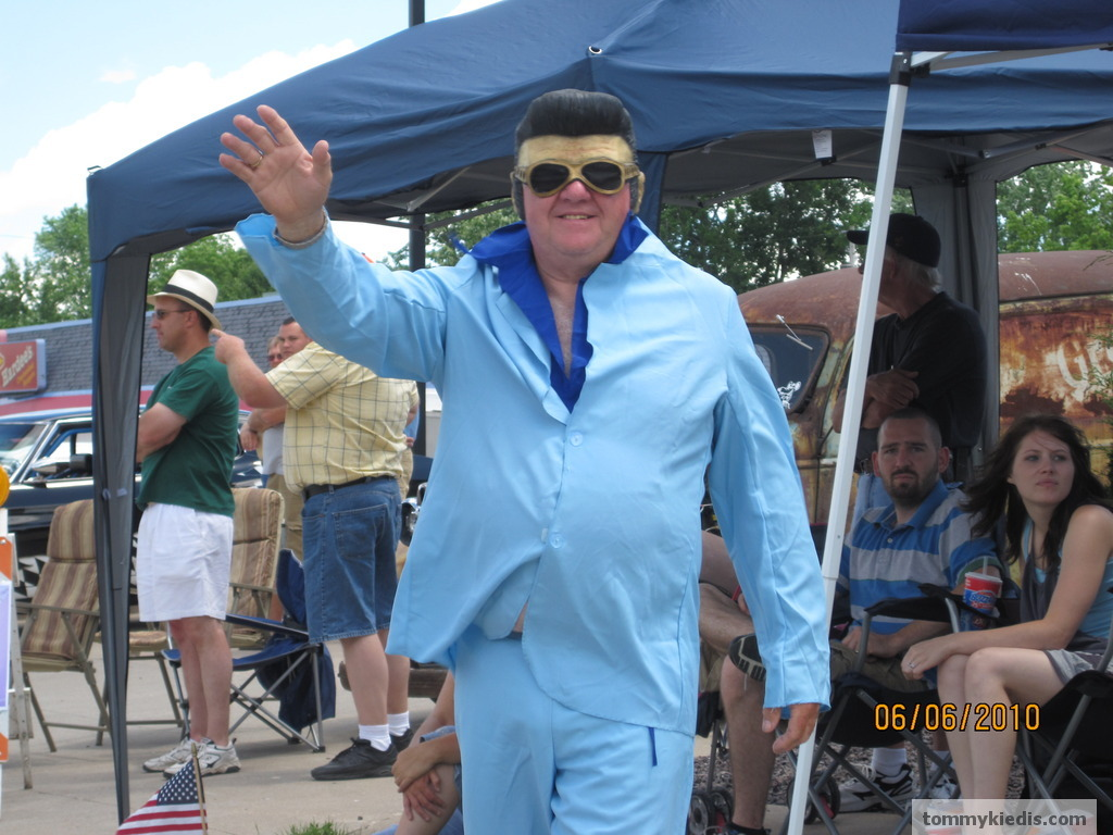 07 Elvis sighting in Keokuk