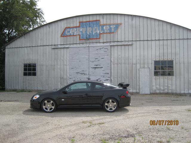 03 At Chevrolet Dealership2