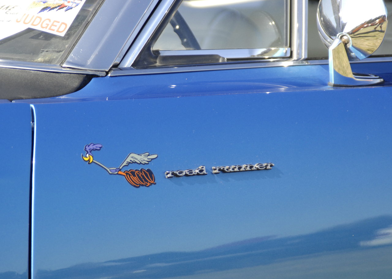 Plymouth Road Runner 1969 (3)