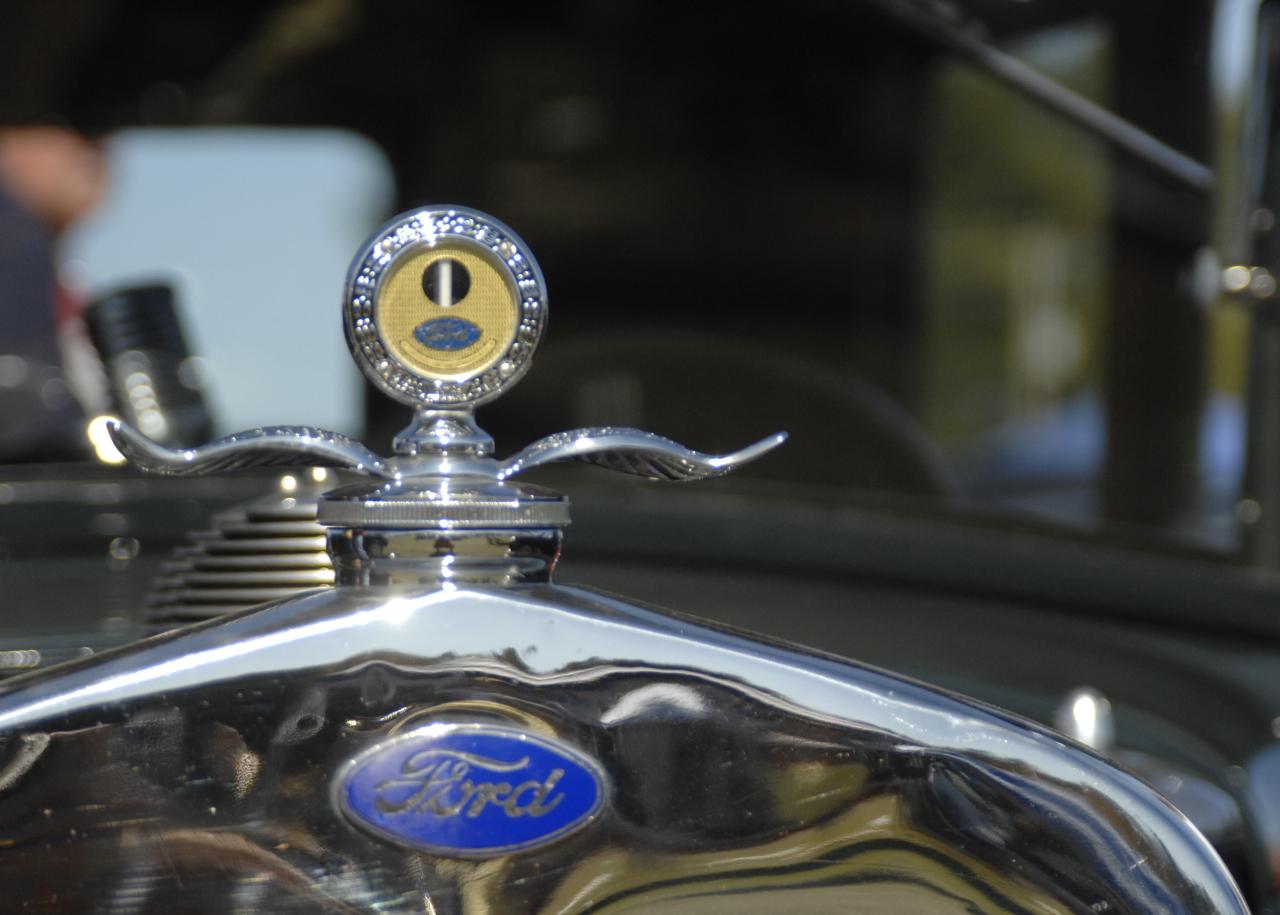 Ford Sedan 1930