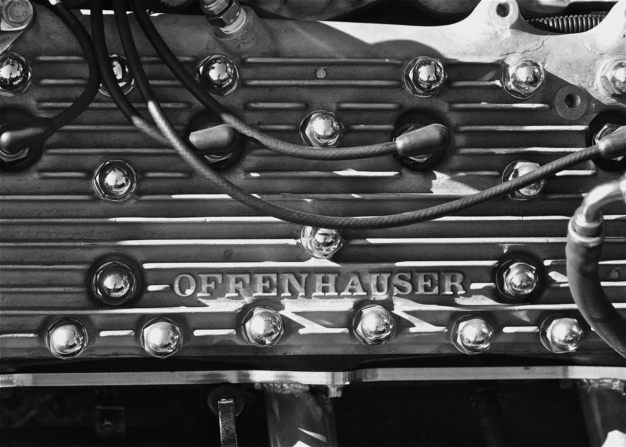 Offenhauser BW2