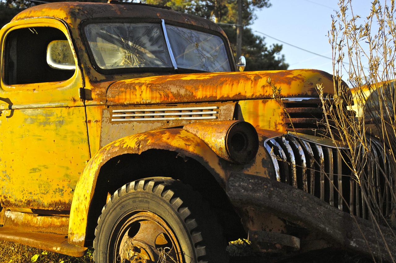 1946 Chevrolet Truck - V2