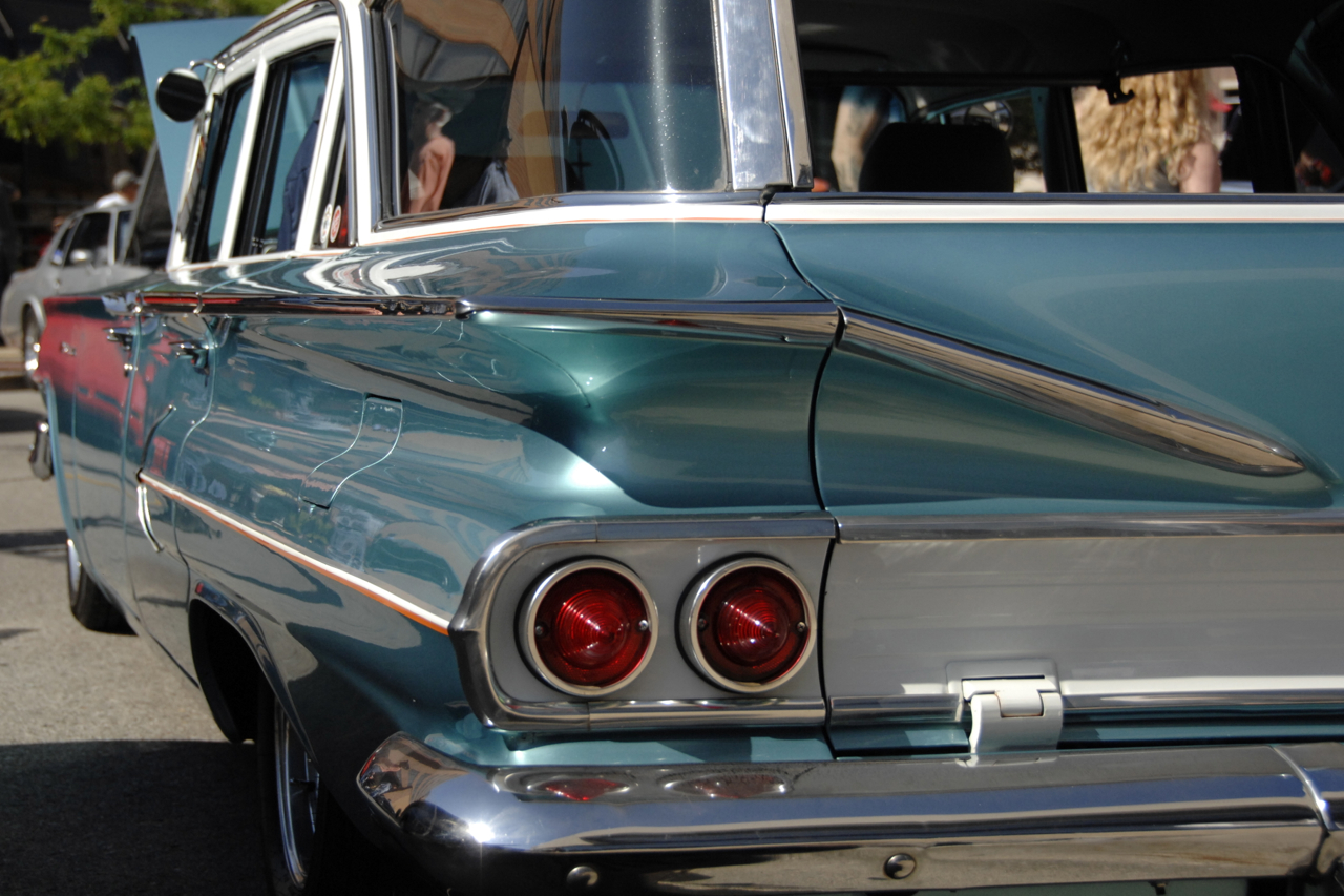 1960 Chevrolet Impala Wagon 02
