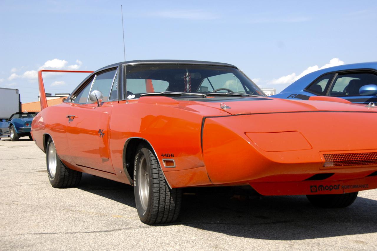 1969 Charger Daytona 01