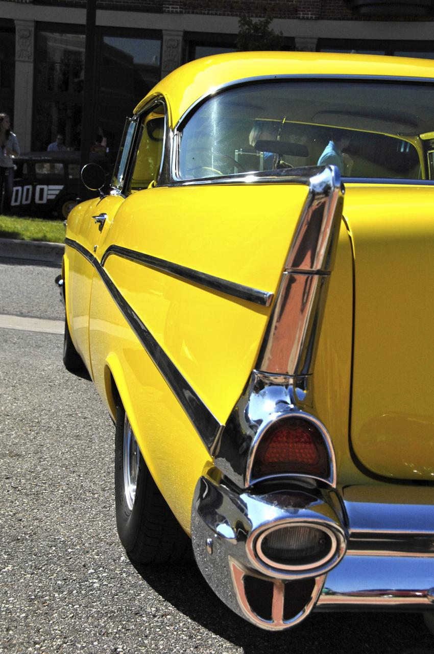 1957 Chevrolet 01