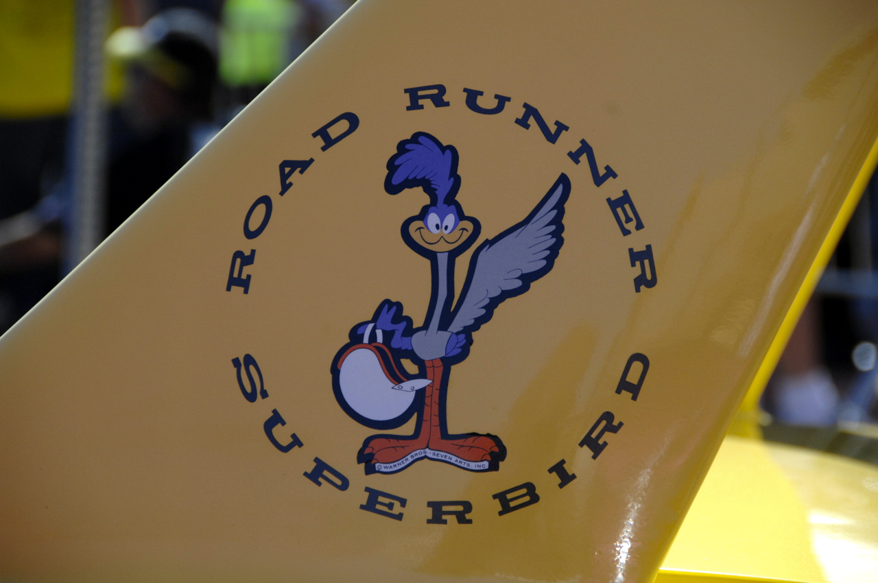 1970 Plymouth Super Bird 01