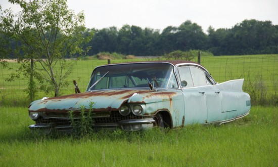 1959 Cadillac Coup deVille