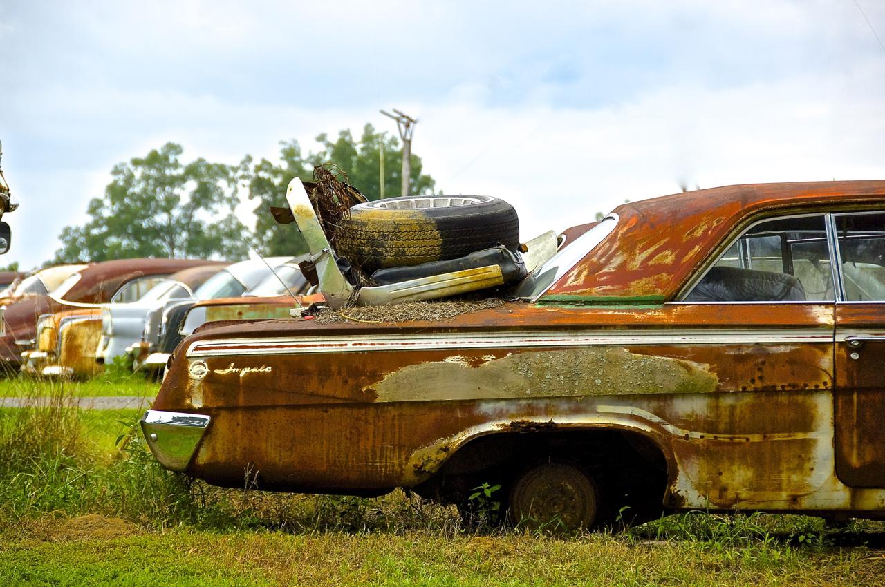 Impala - Version 2