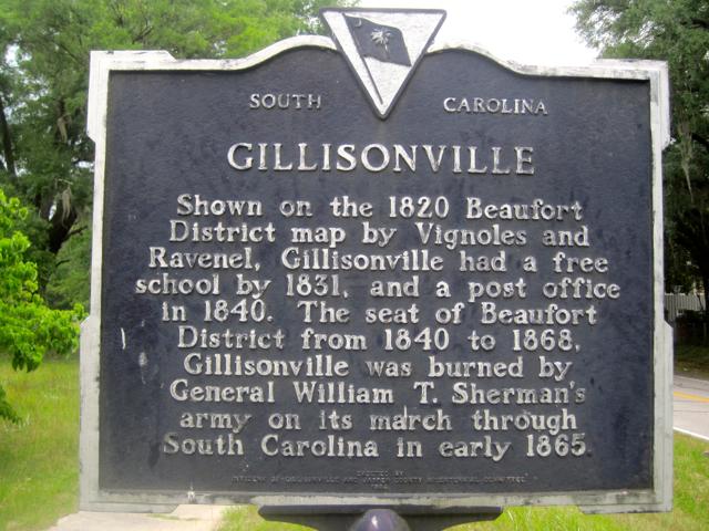 Gillisonville