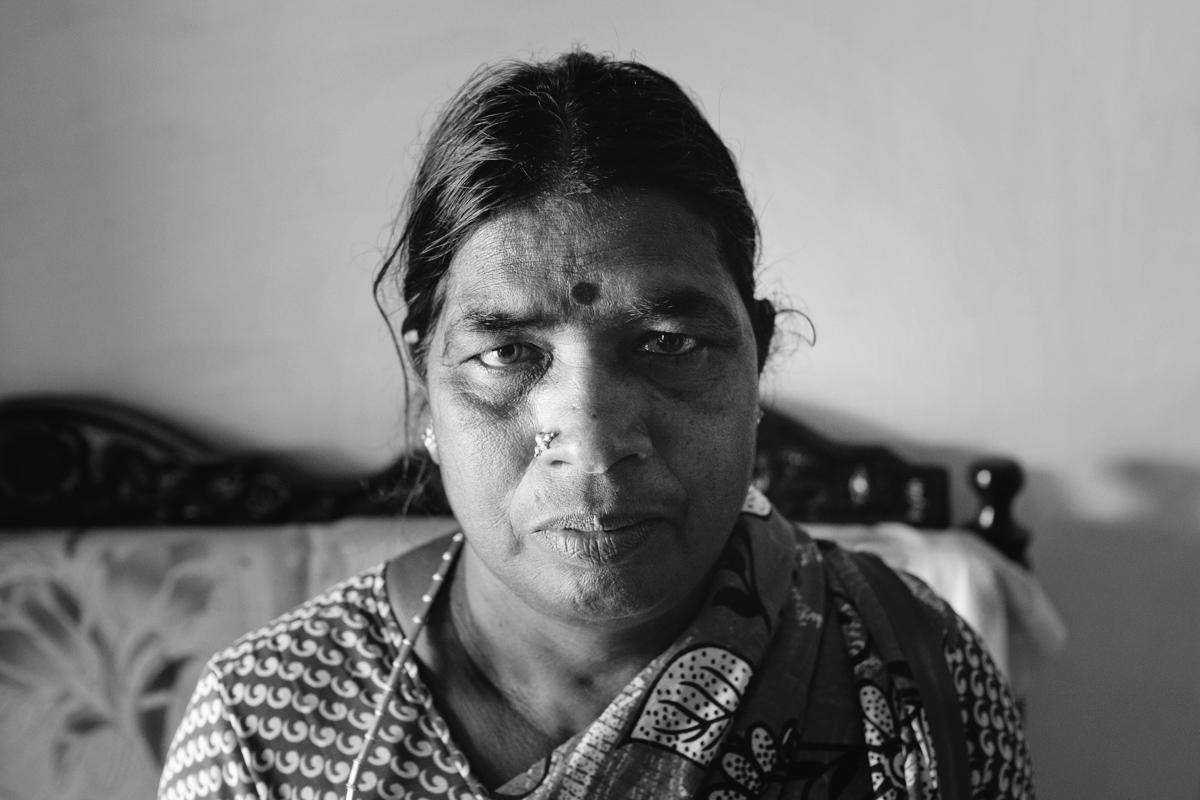 Sigamani wife