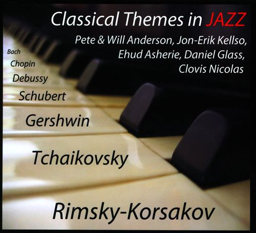 Classic Themes In Jazz