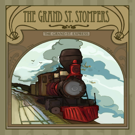 The Grand Stompers