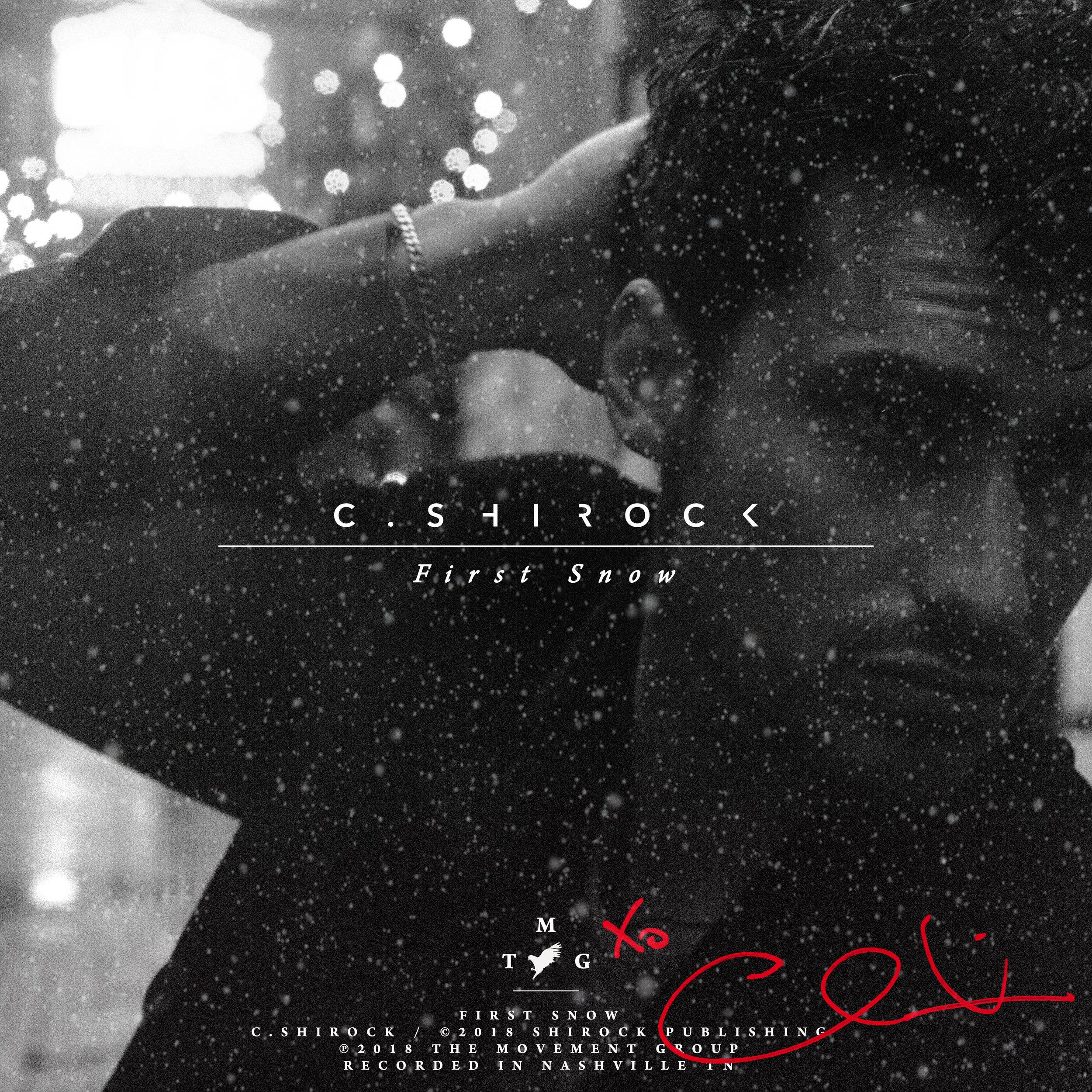 C. SHIROCK - First Snow.jpg