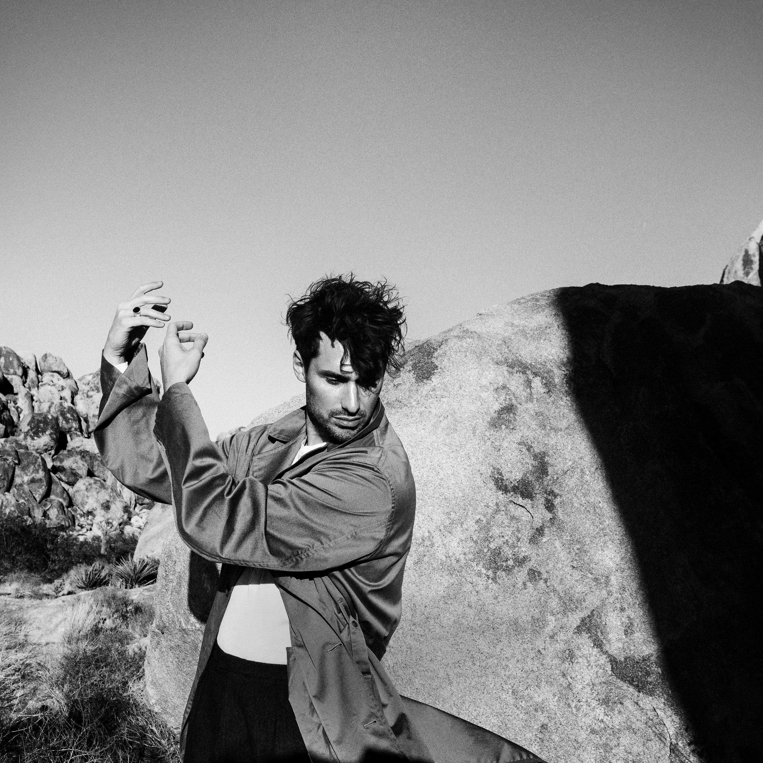 C. SHIROCK - Evidece of Things Unseen Album Cover Allister Ann.jpg