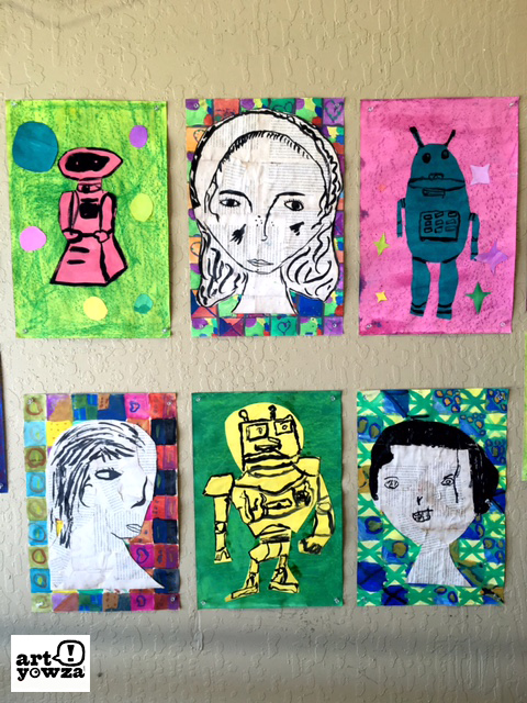MeetMentors_Robots.Faces.sextet.jpg