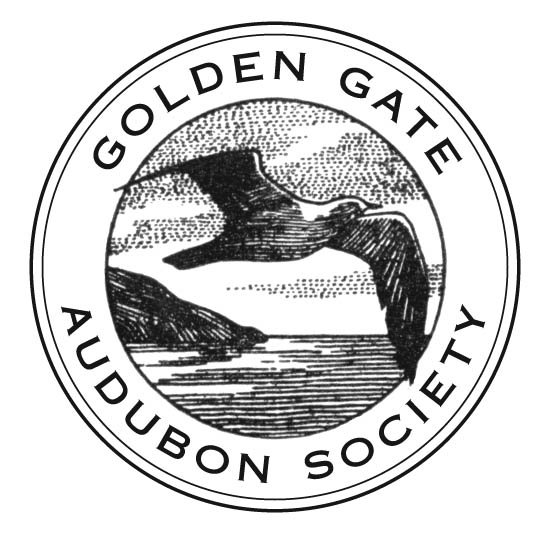 Golden Gate Audubon Society - Inspiring people to protect Bay Area birds since 1917. Your tax-deductible gift will help protect endangered and threatened species, restore important habitat, and educate the public about birds and conservation.
