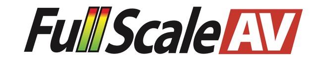 Full Scale AV