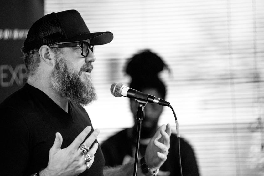 Producer F. Reid Shippen (Credit: Nathan Cox)