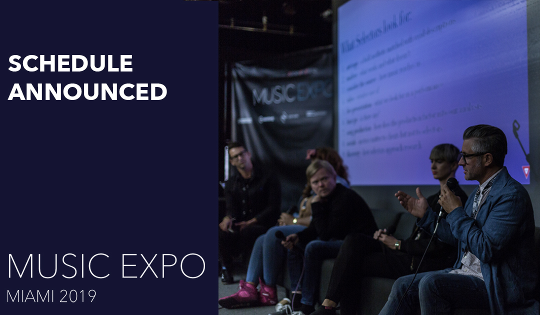 Music Expo Schedule Announced.jpg
