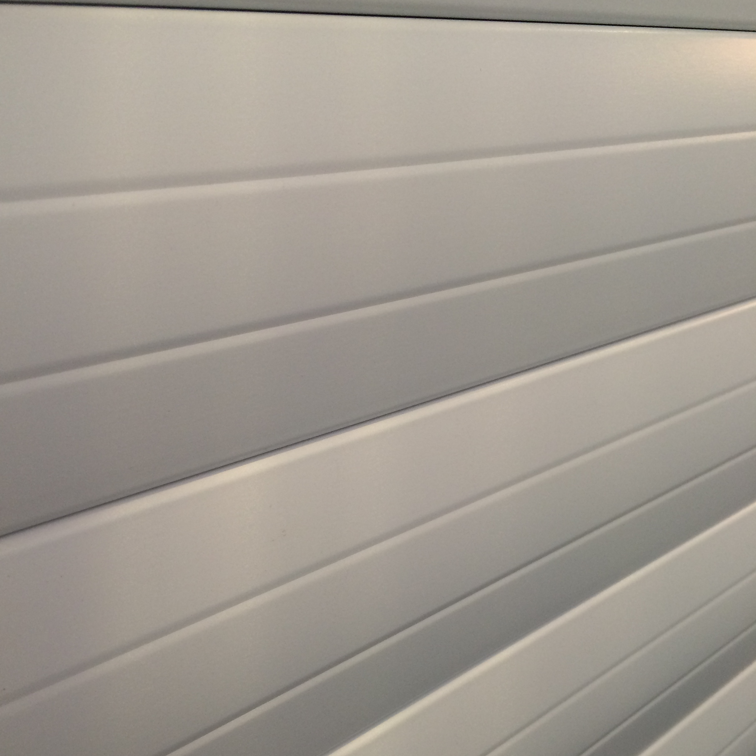 Aluroll T77 Elite - LPCB SR1 Approved Security Shutter Slats