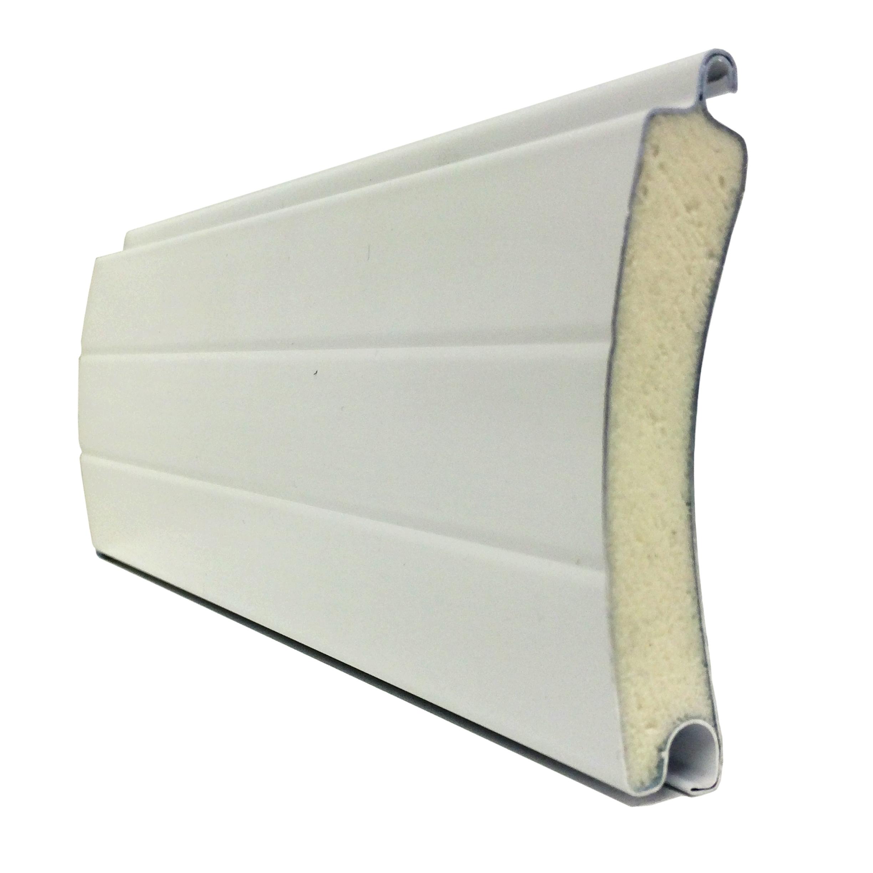 Aluroll Insulated Slat for Aluminium Security Shutter