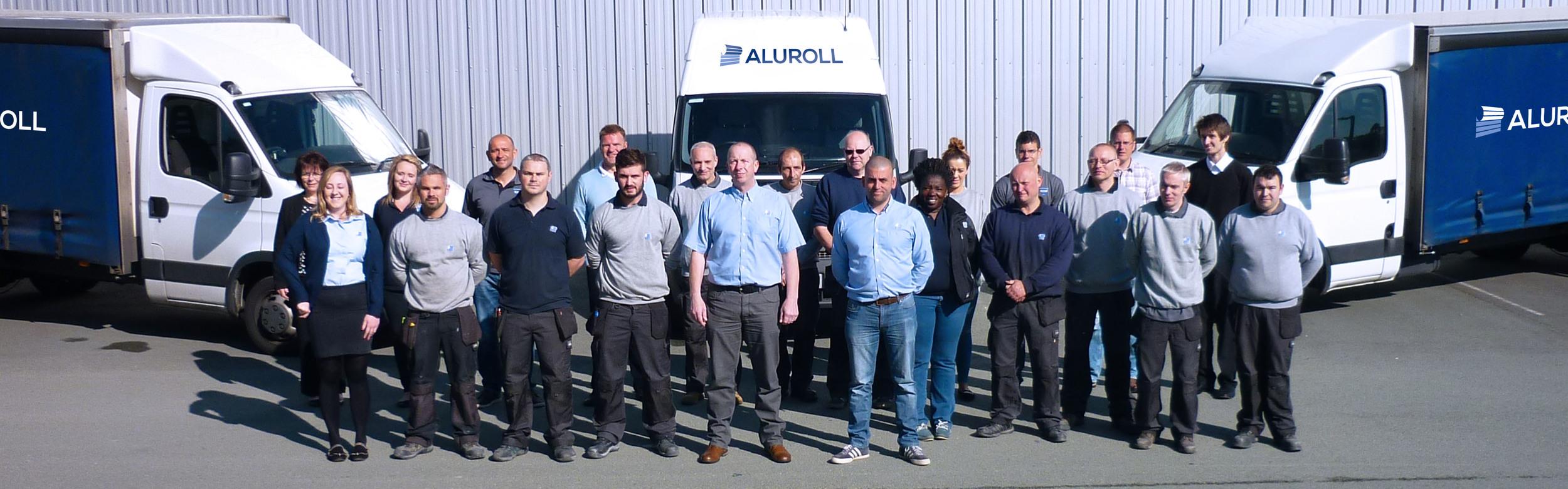 aluroll-roller-shutter-team