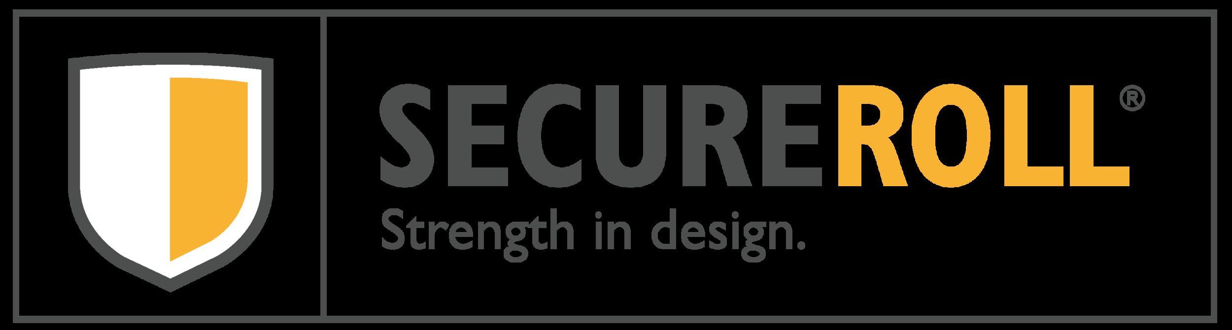 SecureRoll Logo