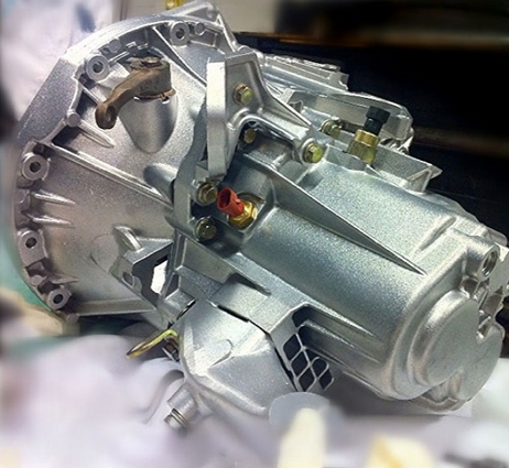 COMPLETE GEARBOX REPAIRS / UPGRADES  For: V6 (6-Speed), 2.0 T/S (5-Speed) Price: POA