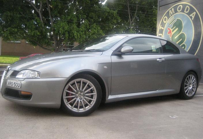 2003 GT 3.2L