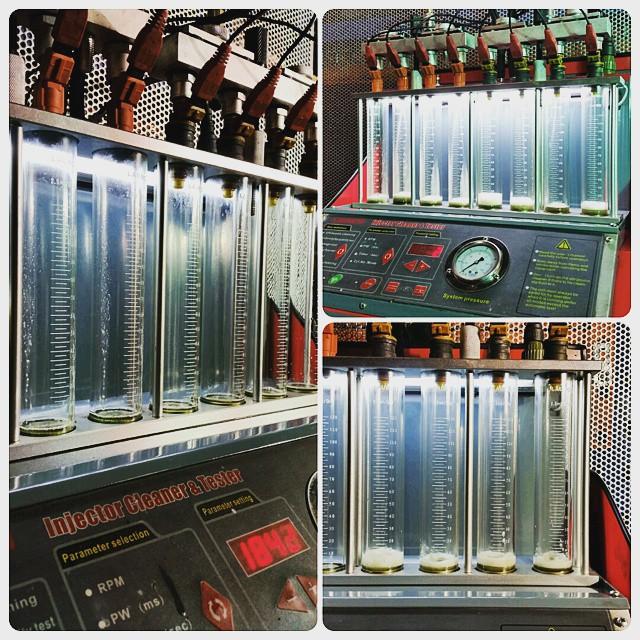 #alfa #alfaromeo #automoda #fivedock #mechanic #injectors #scienceclass #bosch