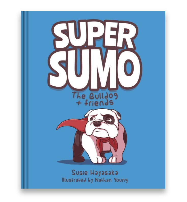 Sumo Cover