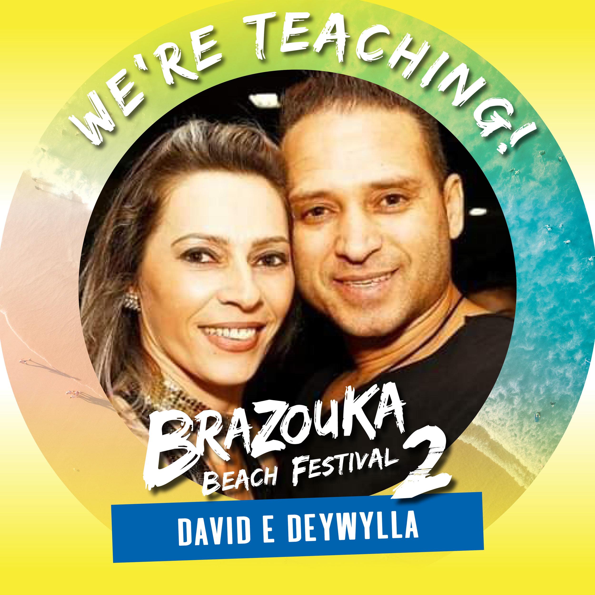 David & Deywylla