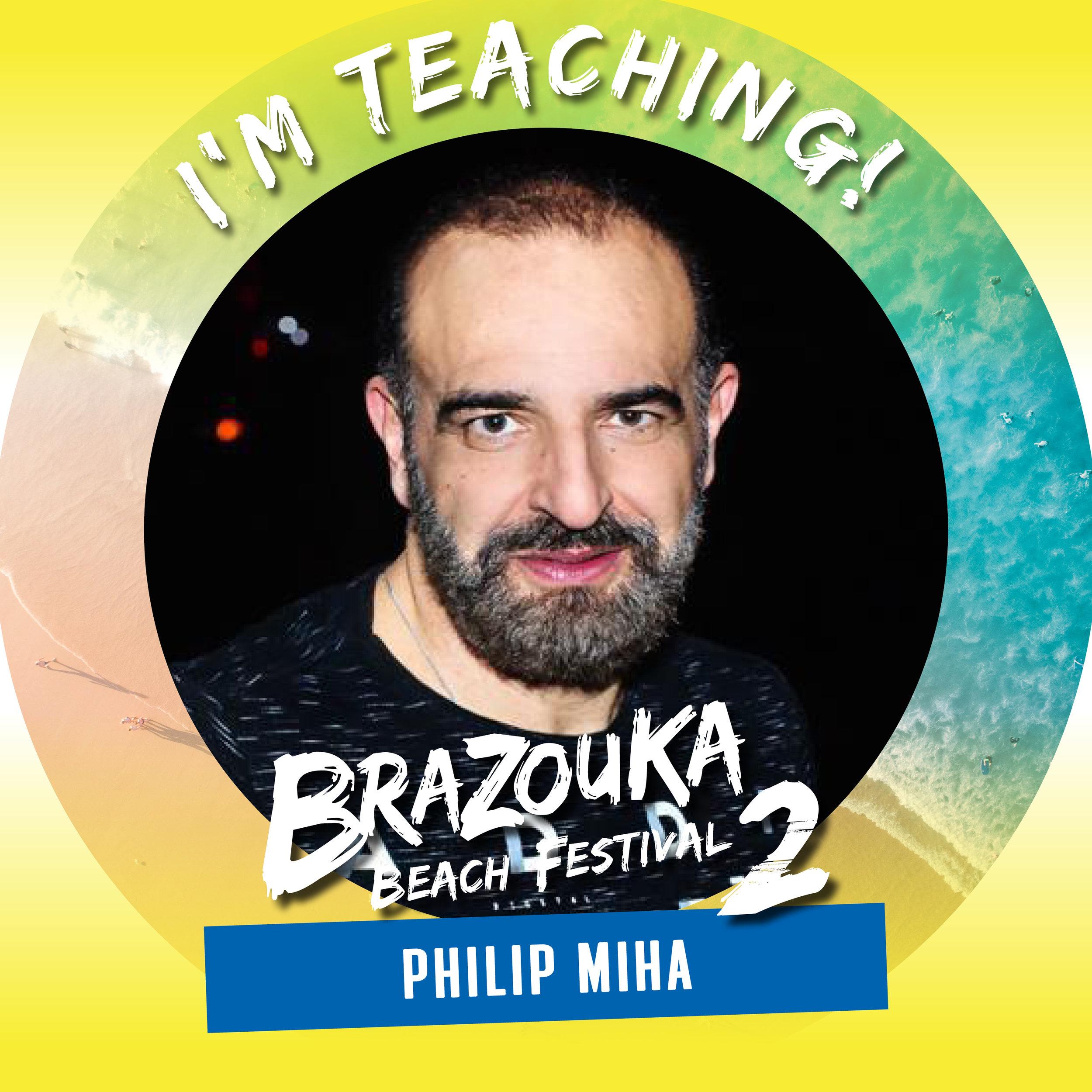 Philip Miha
