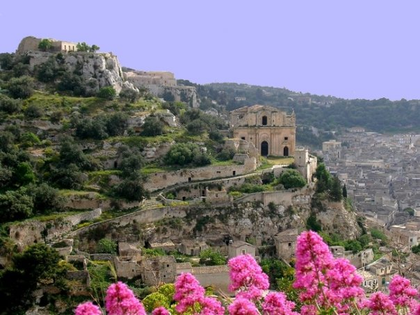 Scicli, Ragusa Province
