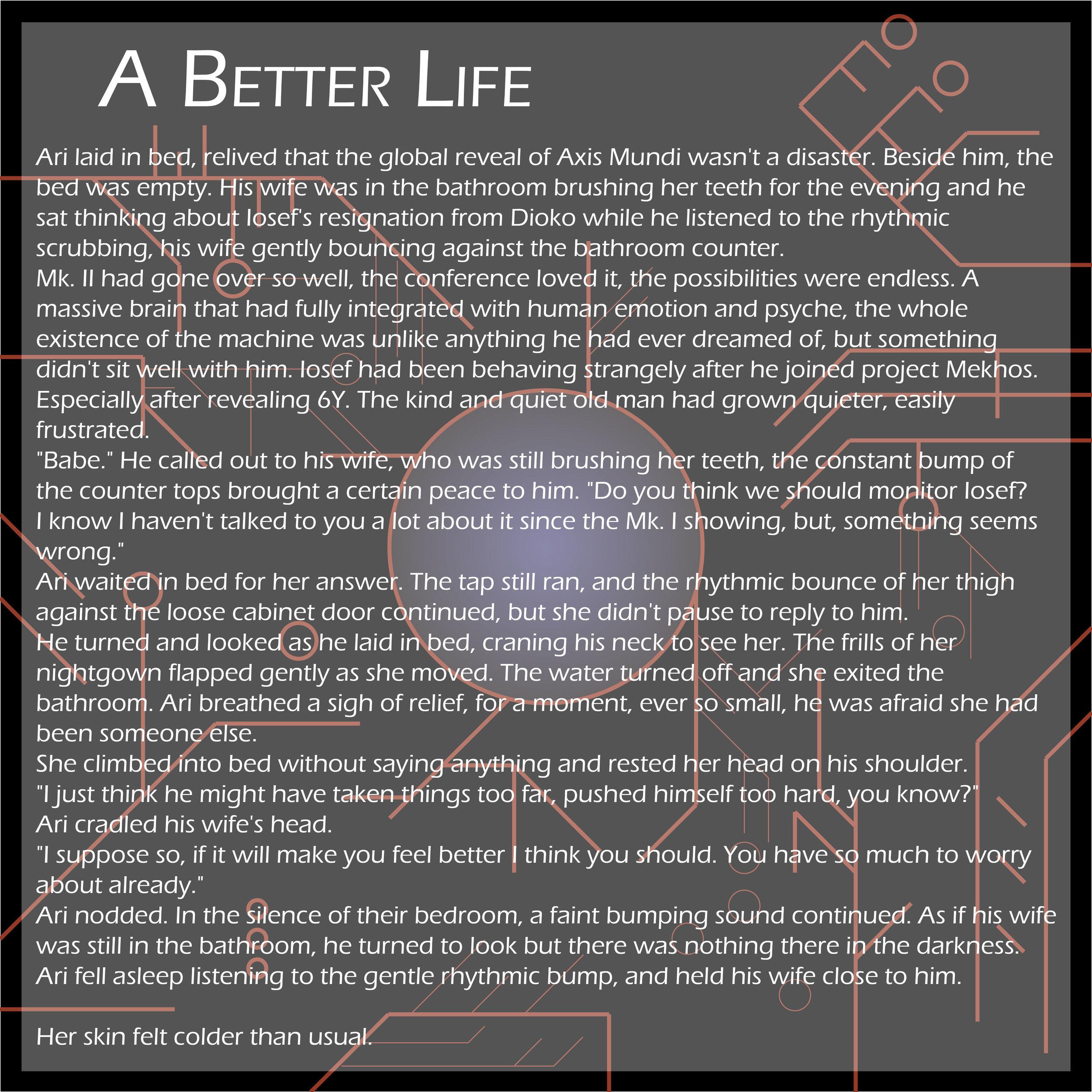 3WAR.UV6 - A Better Life.jpg