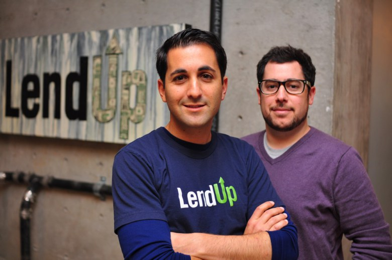 LendUp, Corporate Client, San Francisco CA.jpg