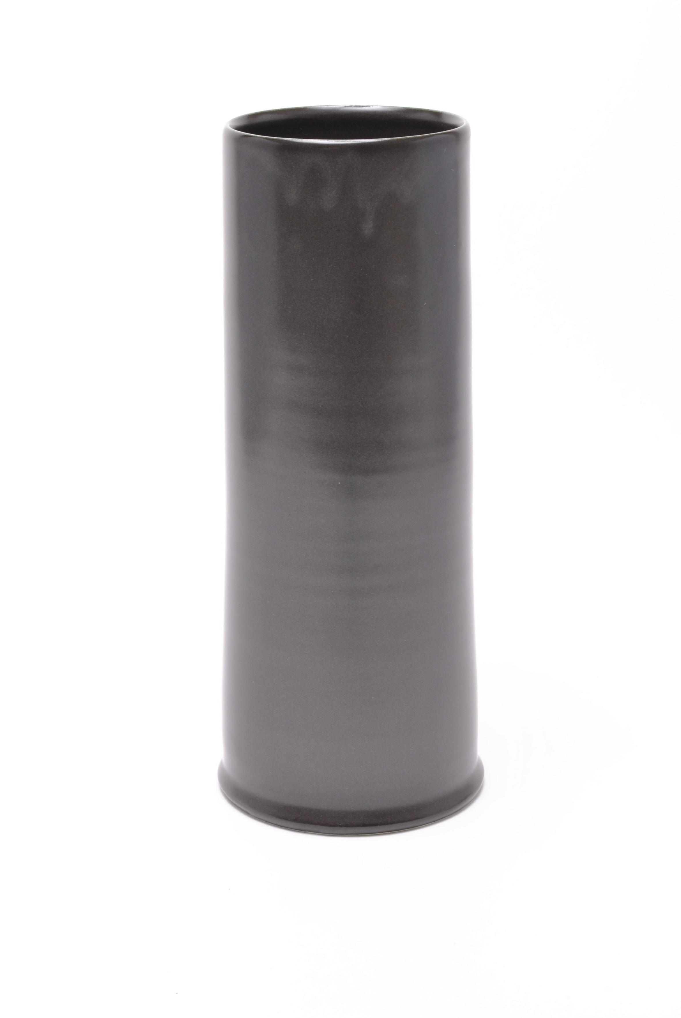 Straight Vase