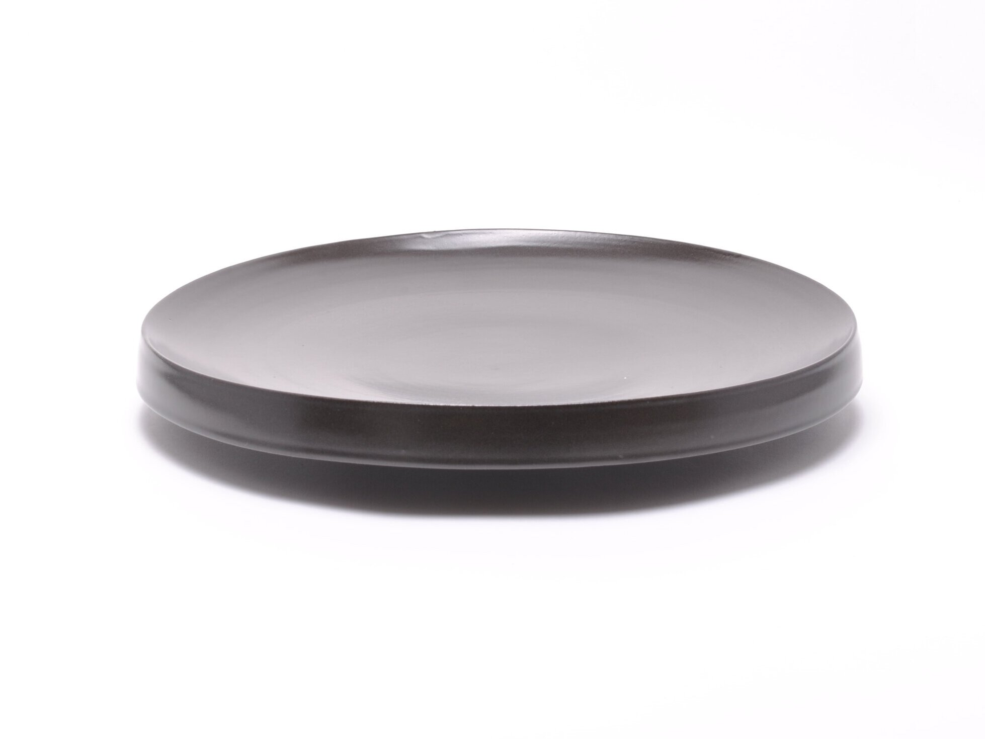 FLOATING PLATTER  - Black