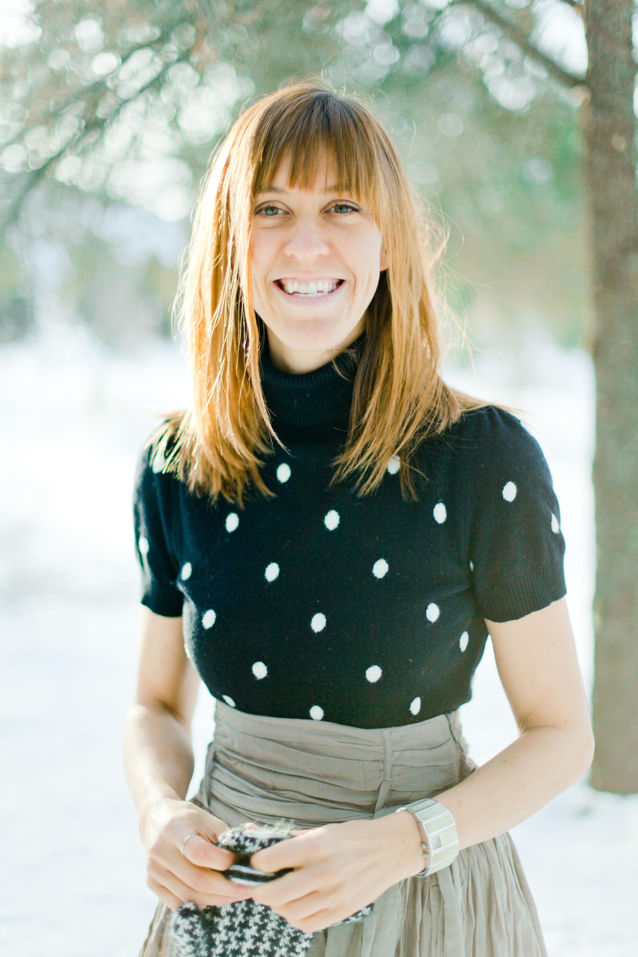 Lauren Carroll