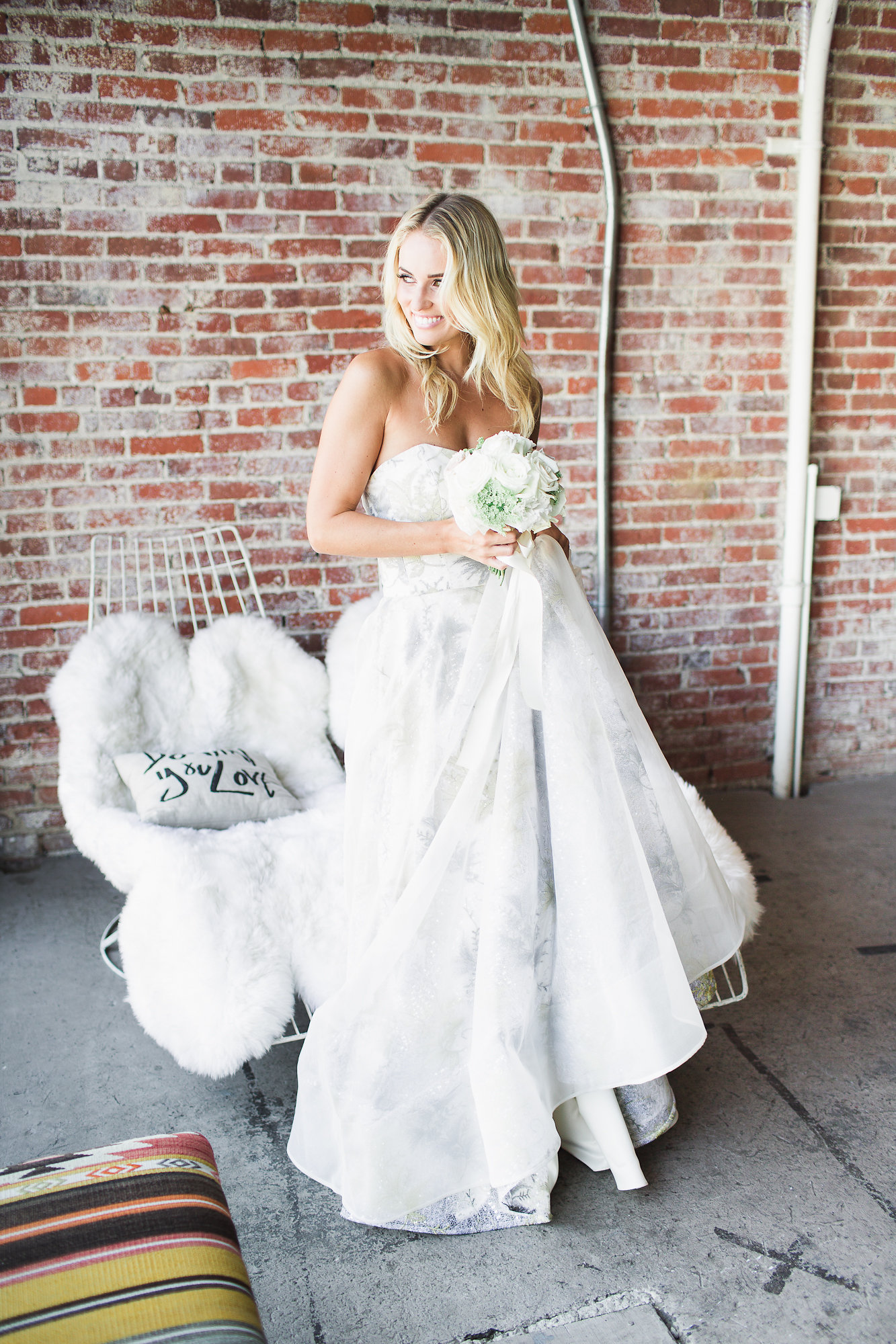 Kathy Wedding Dress
