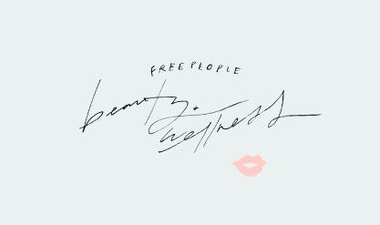 FP Beauty & Wellness  Branding