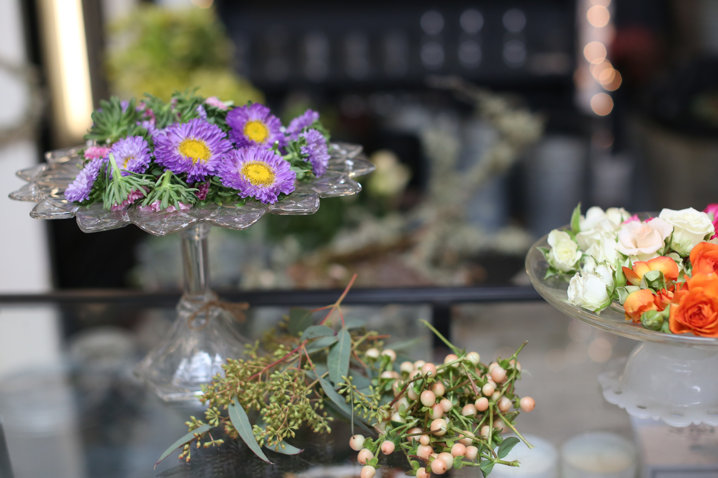 Flowers on Trays.jpg