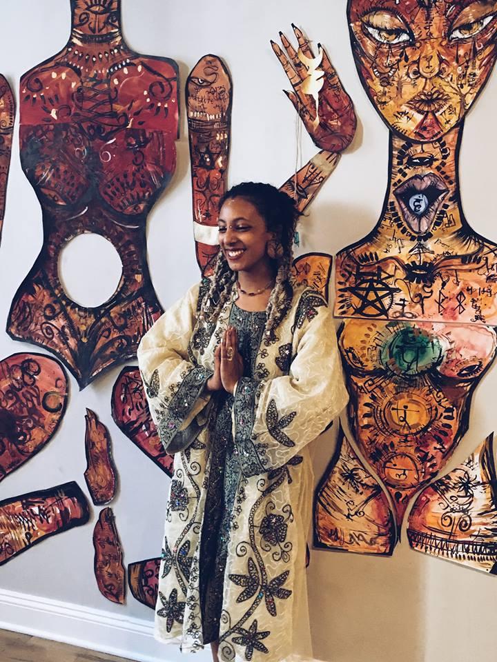 Shamama Experience, Lucky Lotus | Brooklyn, NY