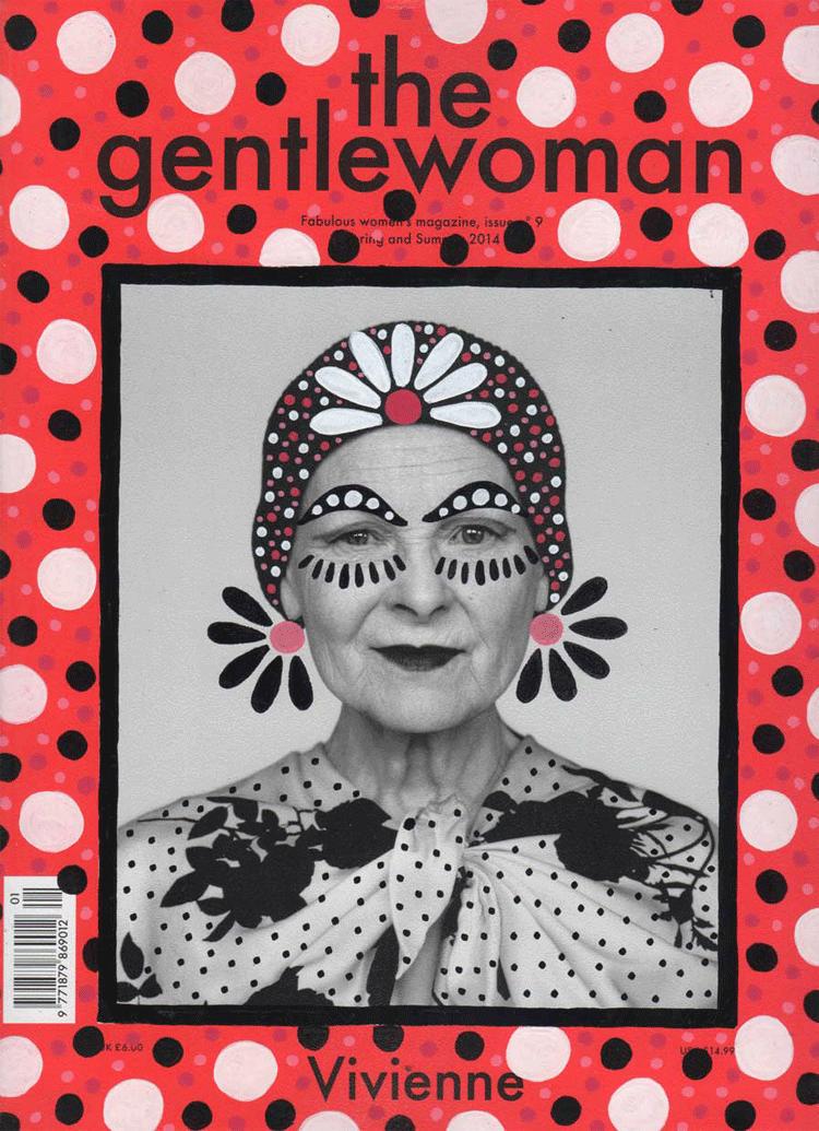 ana strumpf the gentlewoman
