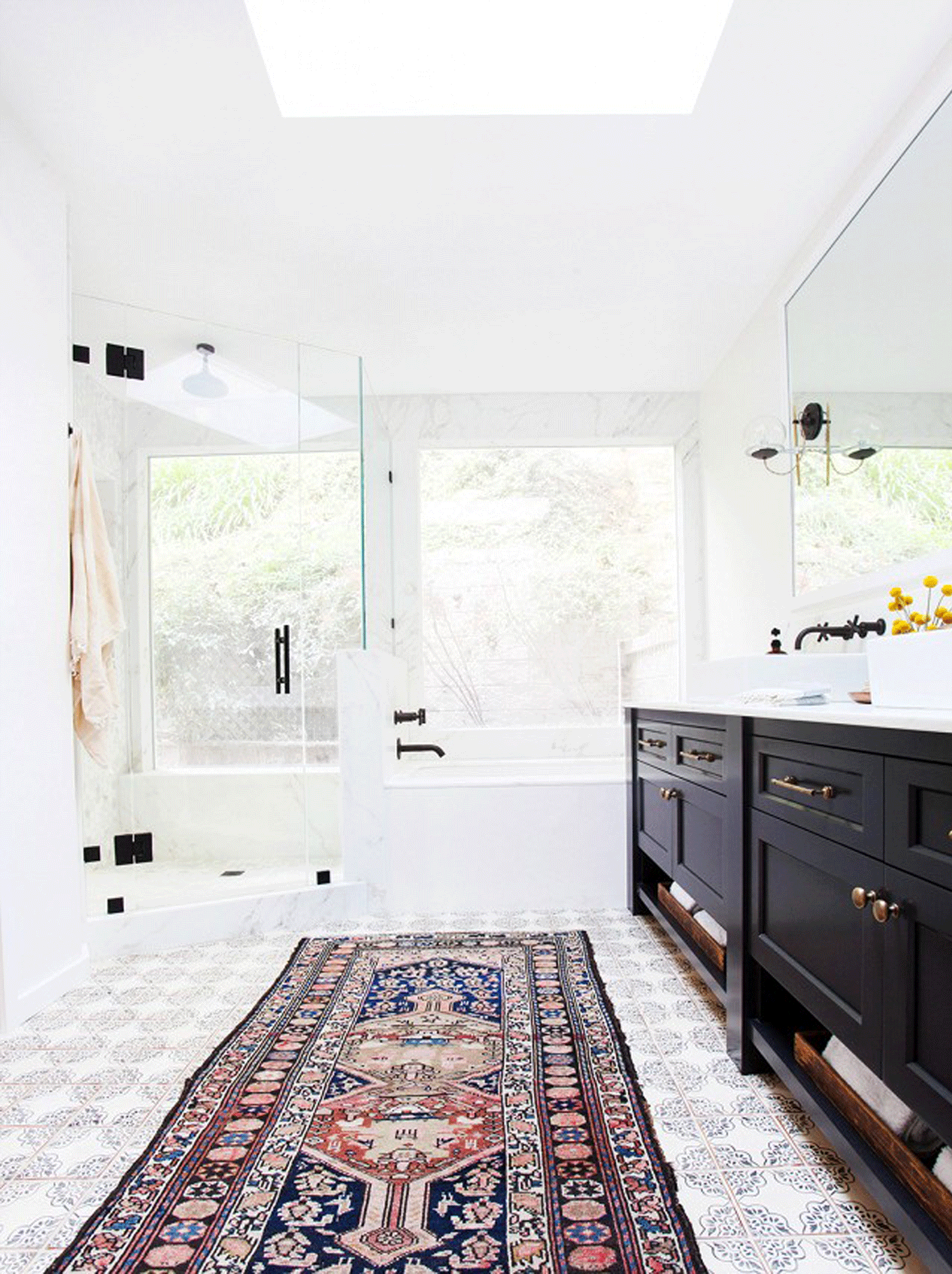 persian rugs for the bathroom 6